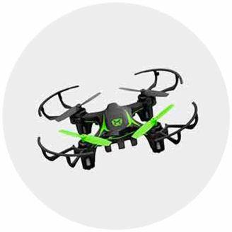 Drones Target