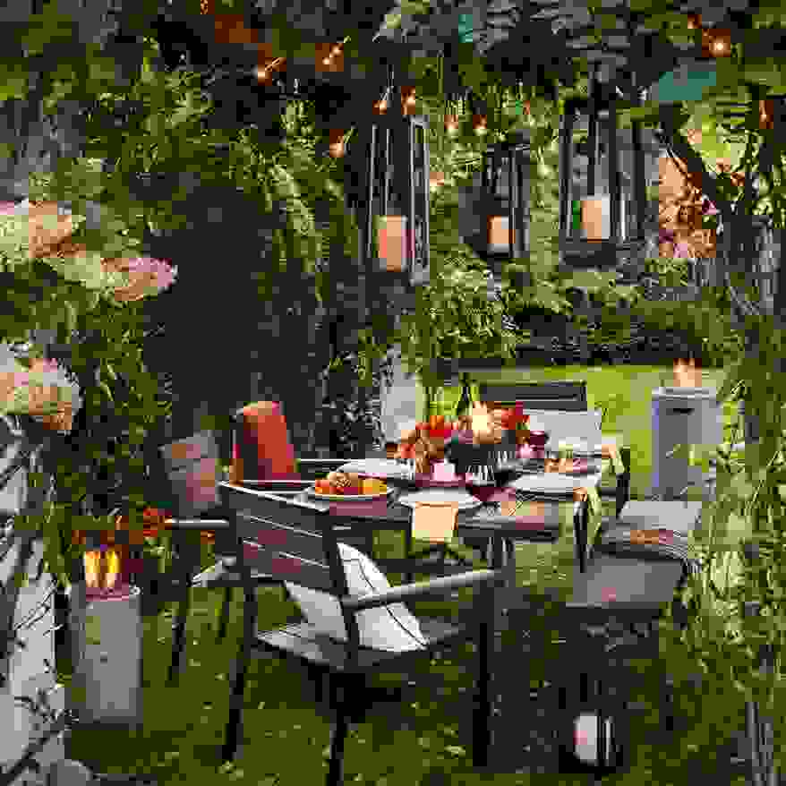 Patio ideas inspiration target for Outdoor patio inspiration