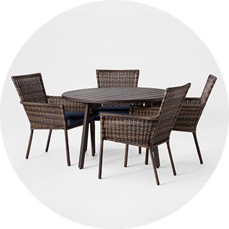 Explore This Style By Category Farmhouse Patio Furniture