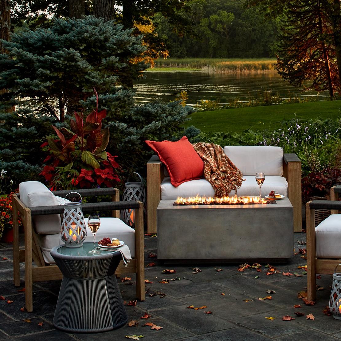 patio ideas u0026 inspiration target