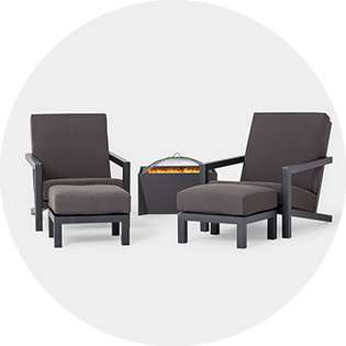 Stupendous Corliving Patio Furniture Target Gmtry Best Dining Table And Chair Ideas Images Gmtryco