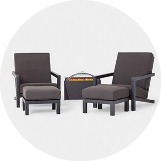 Patio Furniture Target