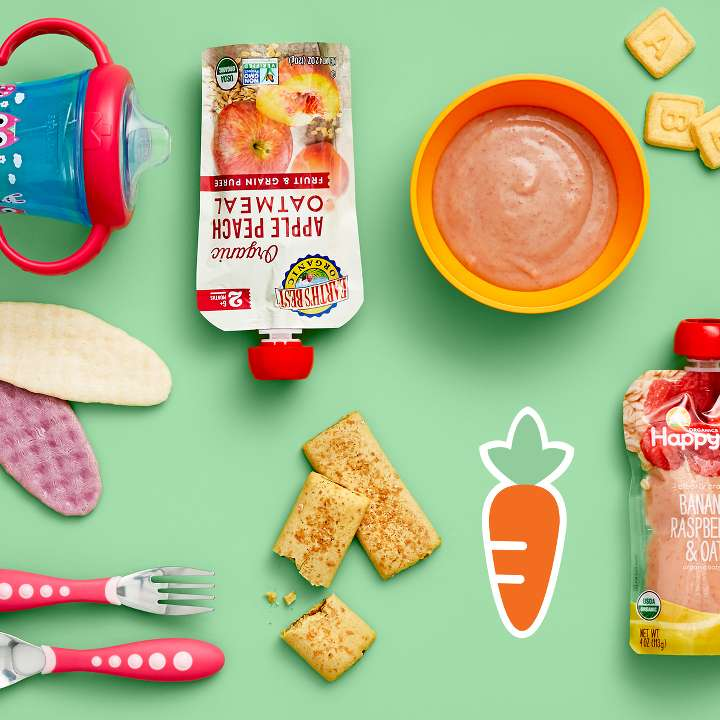 Baby food target flavor immersion phase forumfinder Image collections