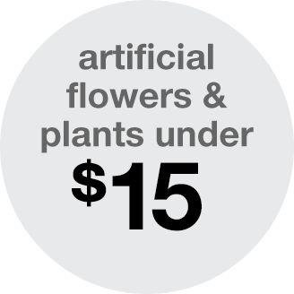 Artificial flowers plants target artificial flowers plants under 15 mightylinksfo