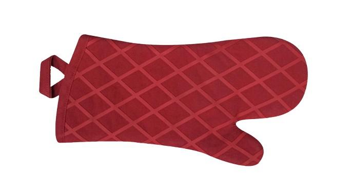 Oven Mitt Red - Threshold™