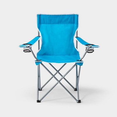 Admirable Camp Furniture Camping Outdoor Recreation Sports Squirreltailoven Fun Painted Chair Ideas Images Squirreltailovenorg