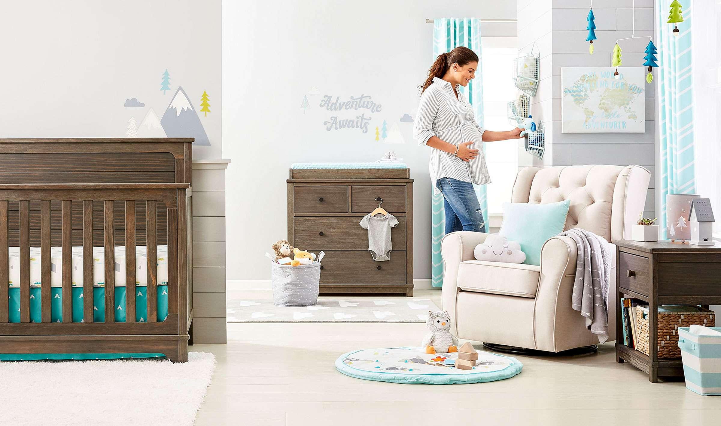 Nursery Ideas Amp Inspiration Target