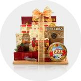 Food Gifts & Baskets