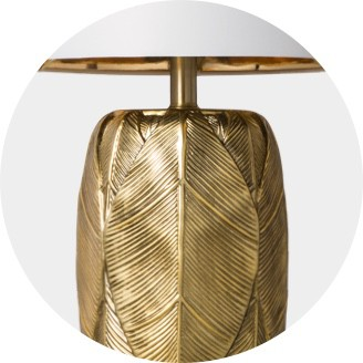 Bronze Table Lamps Target