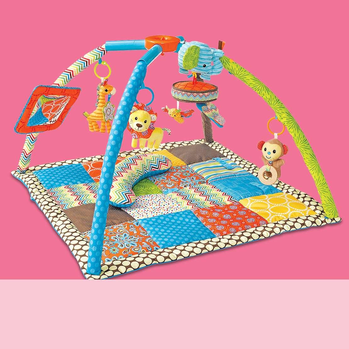Baby Toys Target