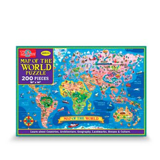 Jigsaw Puzzles Puzzles Target - Us map georgia puzzle