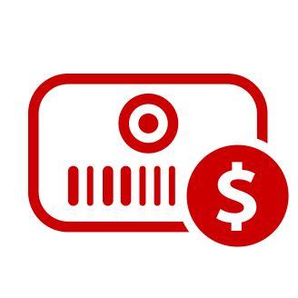 target gift card balance visa