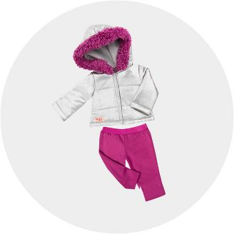 Baby Alive Doll Clothes Target