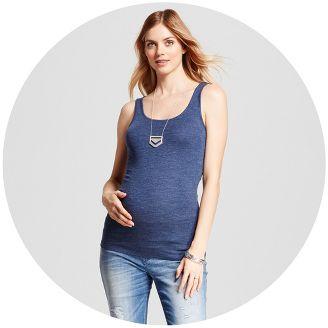 251ffa3bed1d0 Maternity Essentials   Target