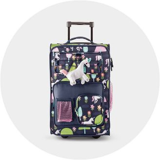 Kids  Luggage   Travel Bags   Target cb7d050f94d45