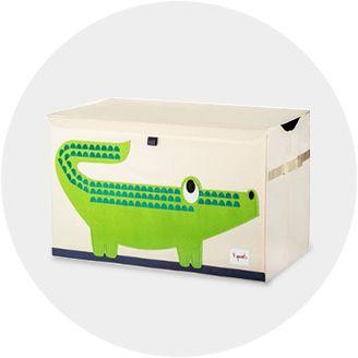 Toy Boxes Kids Toy Storage Target