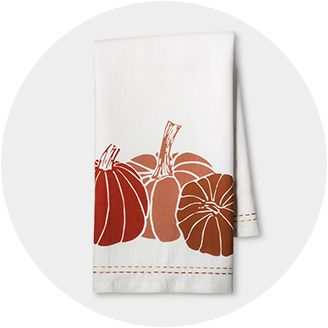 Chair Pads Fall Kitchen Table Linens
