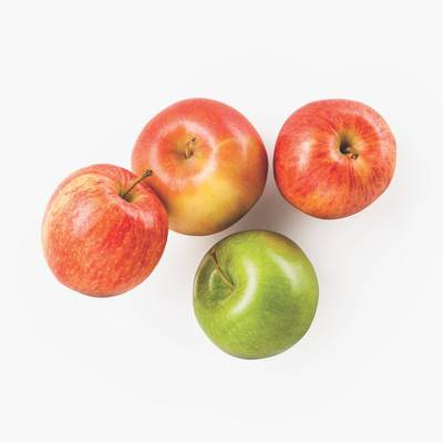Braeburn Apples 3lbs - Archer Farms™