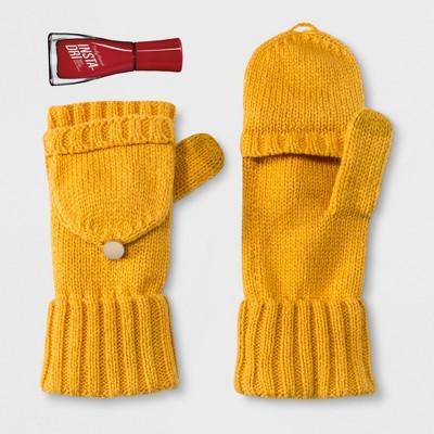Women's Flip Top Gloves - A New Day™