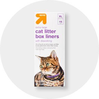 Cat Litterbox Target