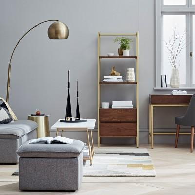 Elegant Project 62 Living Room Part 22