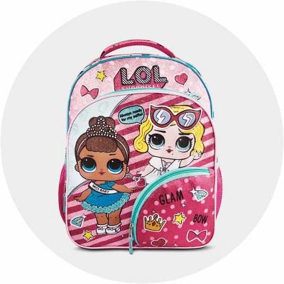 LEGO : Character Backpacks : Target