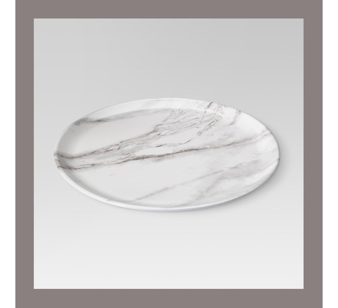 Plates Marble - Threshold™