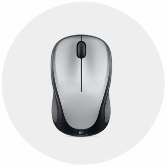 computer mice keyboards target
