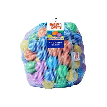 Antsy Pants™ Play Balls - 100pc
