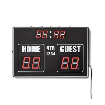 Scoreboard Neon Sign - Pillowfort™