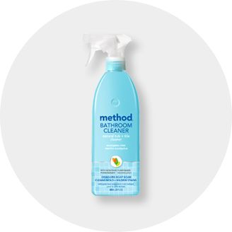 Bathroom Cleaners, Cleaning Supplies, Household Essentials : Target