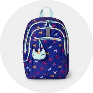 5388d7eb17bc Girls Backpacks : Target