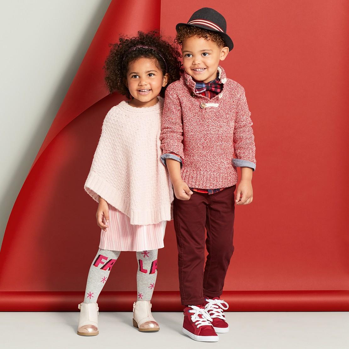 toddler clothing target