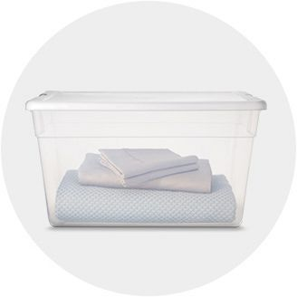 8596740e96ce Plastic : Baskets, Bins & Containers : Target
