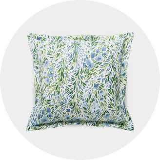 Blue Outdoor Cushions Target
