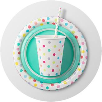 multi-color  sc 1 st  Target & Party Supplies : Target