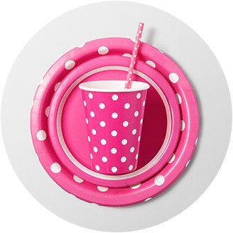 choose your colors  sc 1 st  Target & Red : Party Supplies : Target