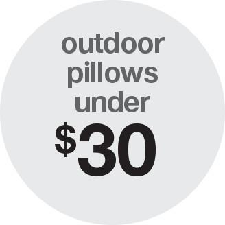 ... Outdoor Pillows Under $30 ...