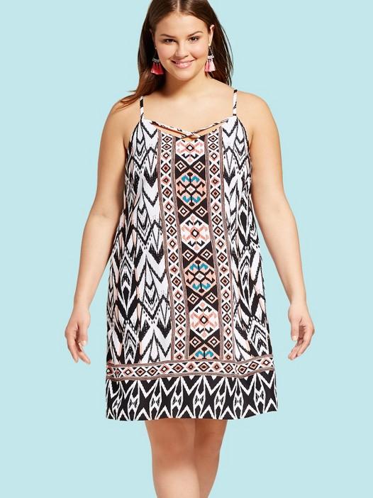Women'S Plus Size Dresses Target 81