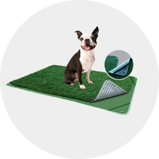 Pet Waste Disposal Bags Dog Training Pads Clean Up Target