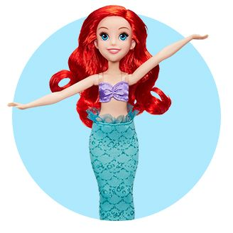 Ariel Target