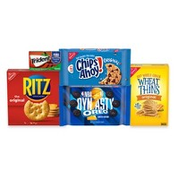 Target: Extra $5 Off $15+ Nabisco Cookie Order + 25% Off Ritz Crackers Deals