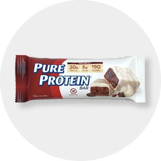 ONE Bar Protein Bars Target