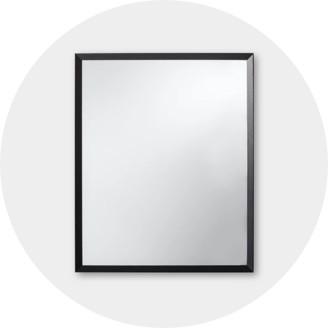 Rectangle Mirrors