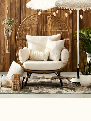 Outdoor Decor Collection Shop The Look