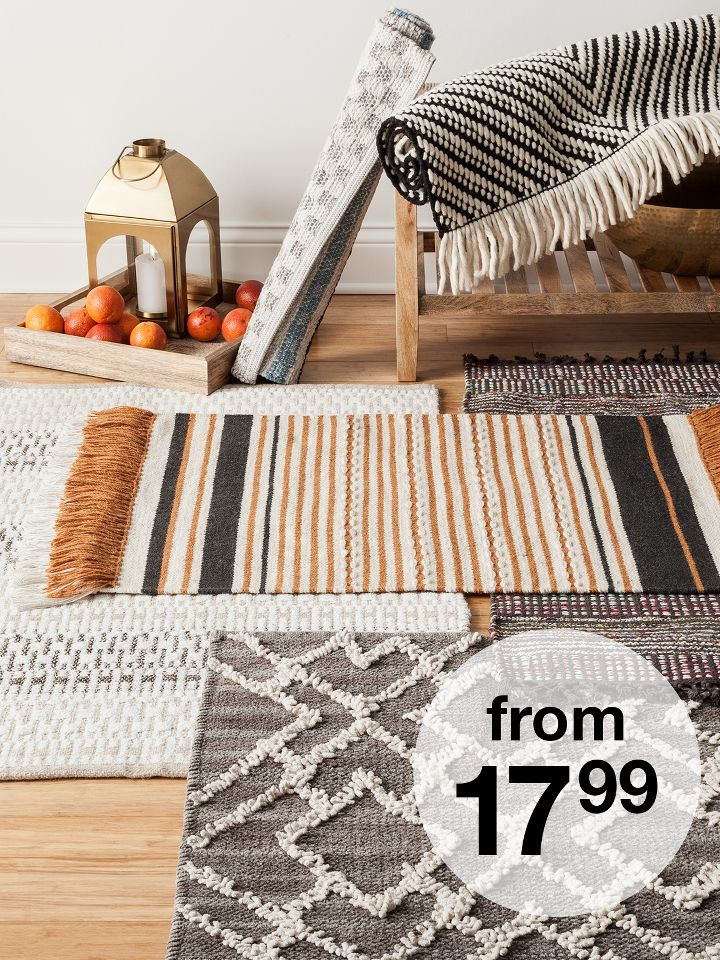 Threshold Accent Rugs