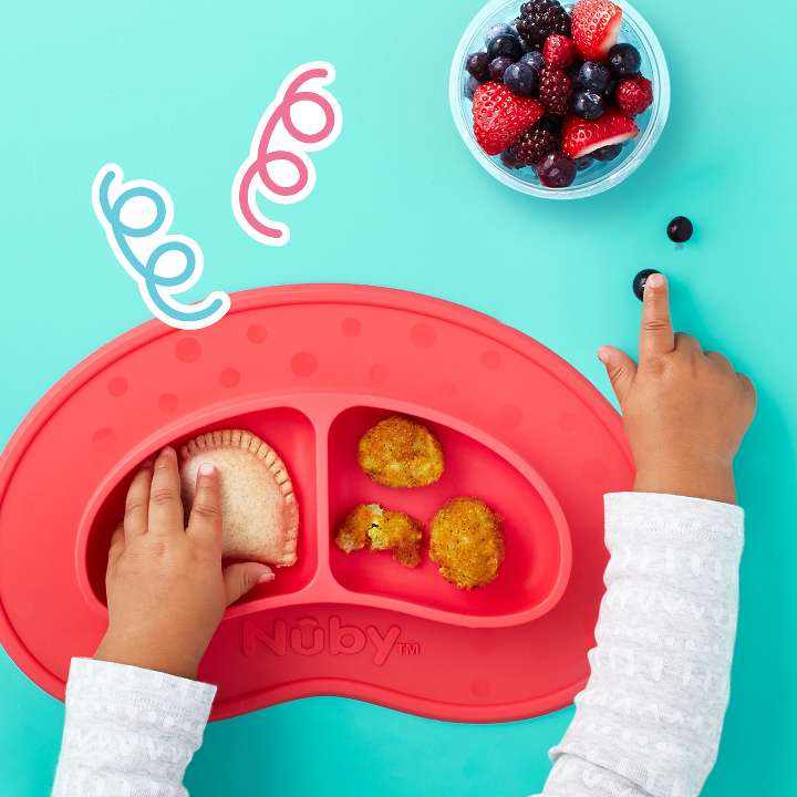 Baby food target self feeding phase forumfinder Image collections