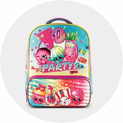 Shopkins : Character Backpacks : Target