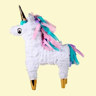 Unicorn Pinata - Spritz™