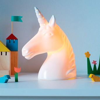Unicorn Nightlight - Pillowfort™
